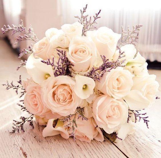 ¿Ramo con flor natural o Artificial? 2