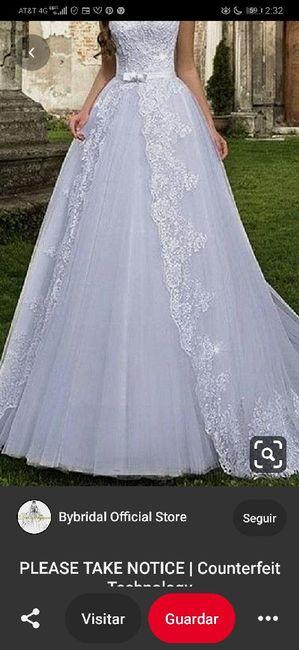 Vestidos de novia inspirados en las princesas de Disney 11