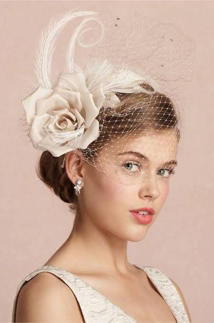 JUEGO: Viste a la siguiente bride! 8