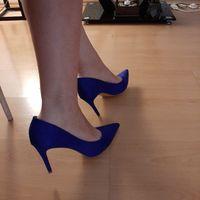 Escoge los Zapatos - 1