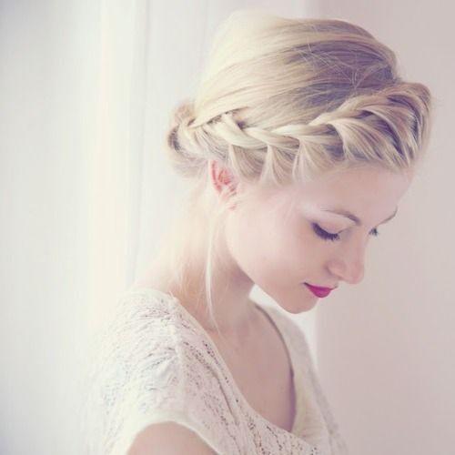 5 Peinados De Novia Modernos Para Hacer Tu Misma Foro Belleza