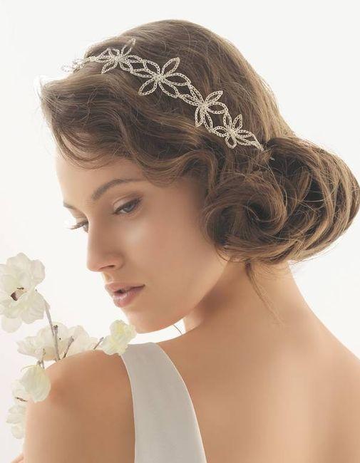 5 peinados de novia modernos para hacer t misma foro belleza - Peinados para hacerse una misma ...