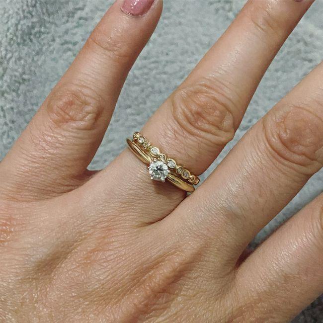 Argollas de matrimonio 2