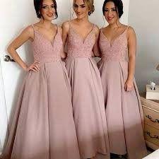 f46dedb688 Vestidos para damas en color rosa🌺 - Foro Moda Nupcial - bodas.com.mx
