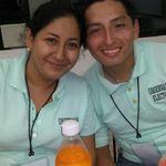 Lorena y Carlos