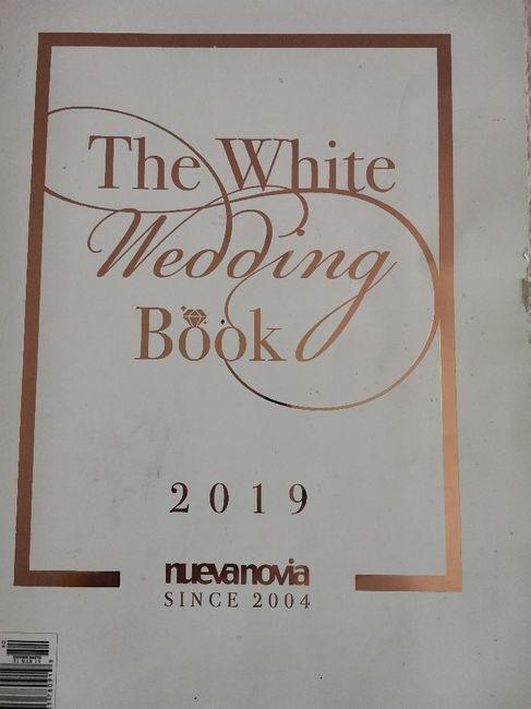 Urge 😢 - ayuda para organizar boda 15