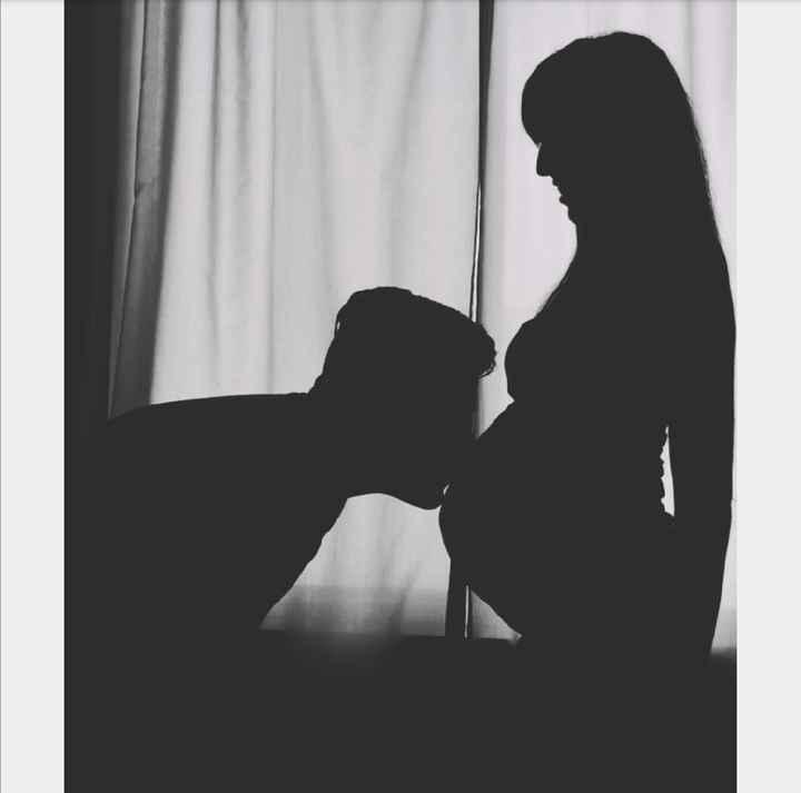 Sesión de embarazo (4 taparte) - 1