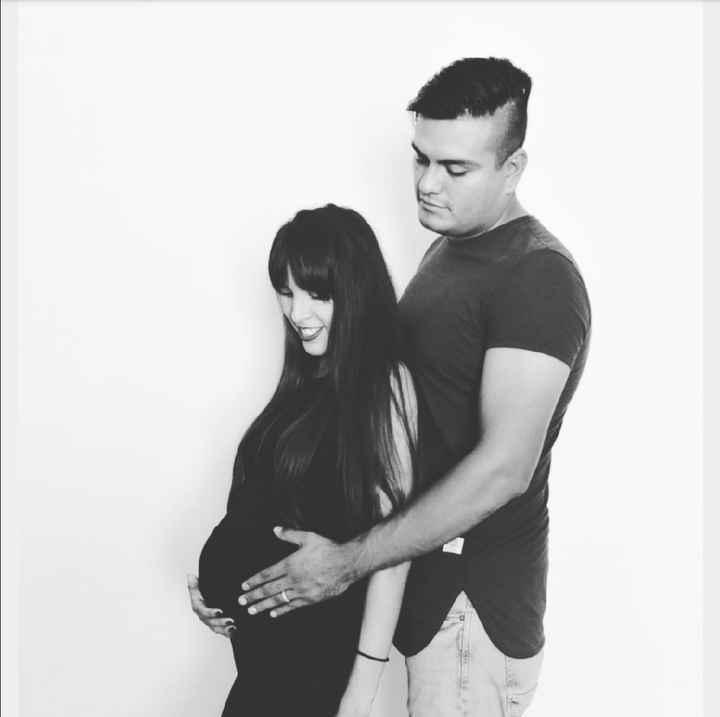 Sesión de embarazo (4 taparte) - 4