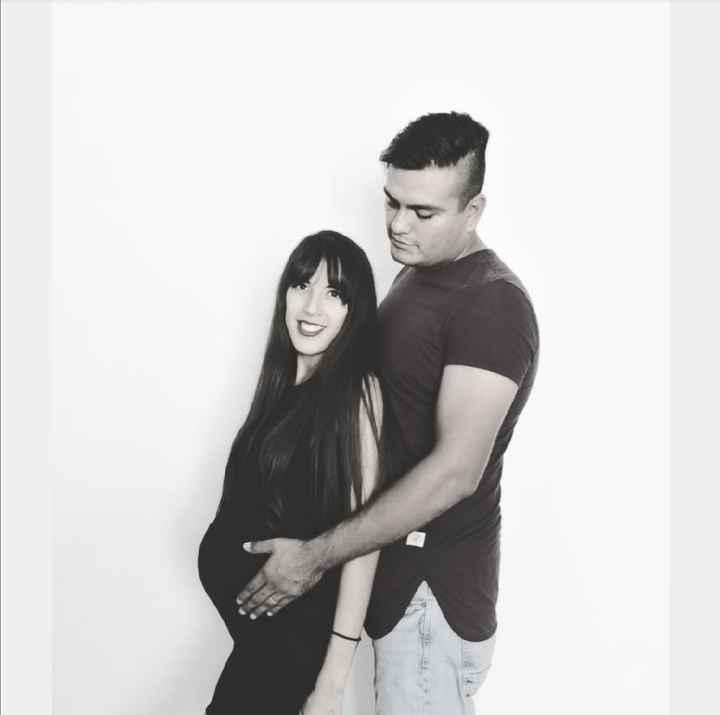 Sesión de embarazo (4 taparte) - 5