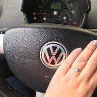 a mostrar su anillo!!!! - 1