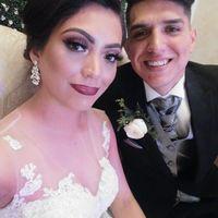 Recién casados 😍👰🏻🤵🏼 - 1