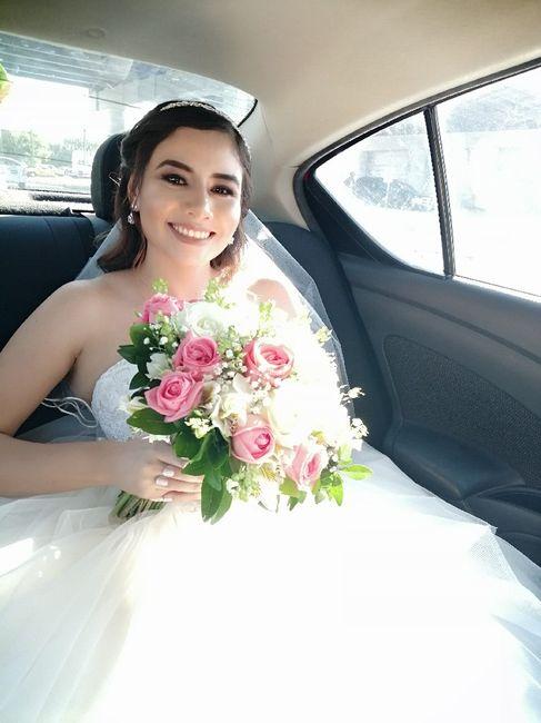 Nos casamos 3
