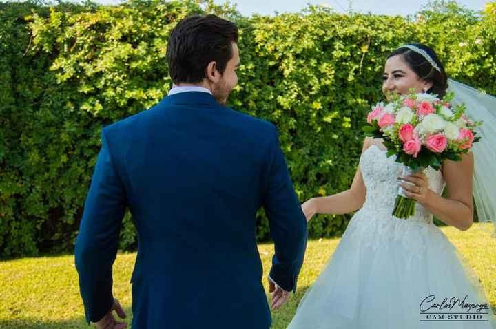 Nos casamos - 2