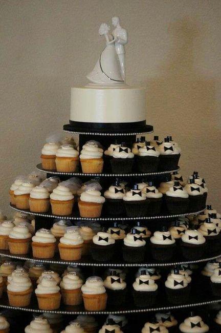 Que tan malo les parece que no tenga pastel? 9