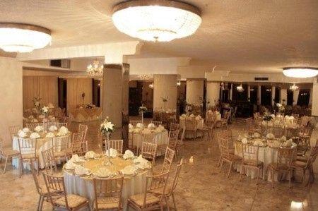 decoración y ambientación para boda de noche en salón =) - foro