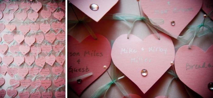 Bodas turquesa - rosa