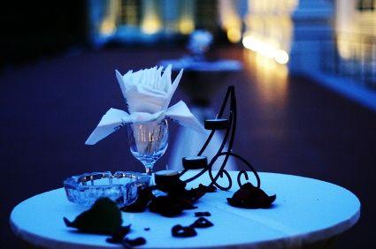Centros de mesa elegantes!!! 2
