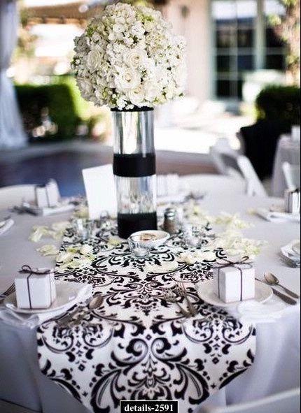 Centros de mesa elegantes!!! 4