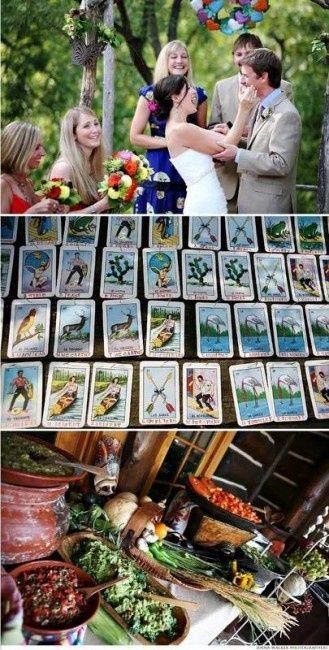 Me urgen ideas para hacer una boda 100% norteÑa para mil invitados!!!  7