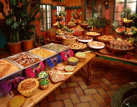 Me urgen ideas para hacer una boda 100% norteÑa para mil invitados!!!  8