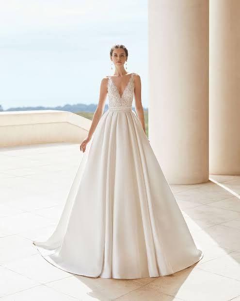 Encontré mi vestido 🤩🥰 1