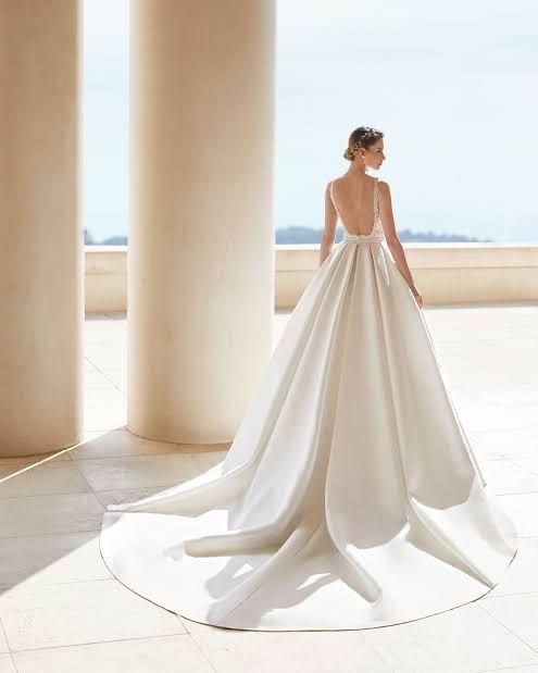 Encontré mi vestido 🤩🥰 2