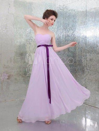 ideas: vestidos de dama en color lila/lavanda - foro moda nupcial