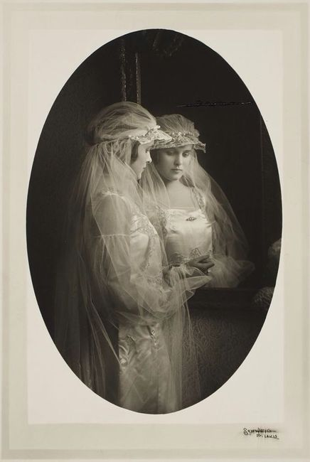 vestidos de novia antiguos - foro moda nupcial - bodas.mx