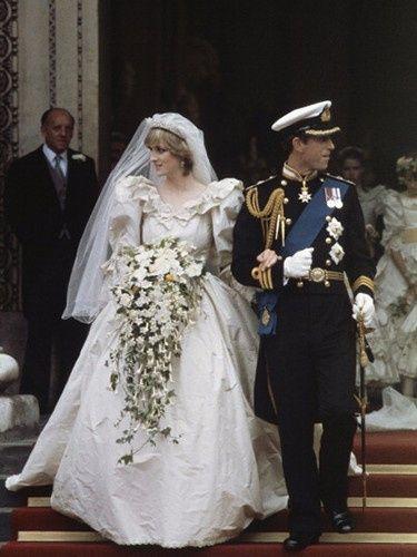 vestidos de novia de la realeza: como en un cuento de hadas - foro