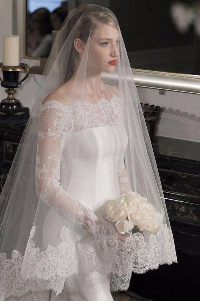 1a73ca51c Historia del velo de novia - Foro Moda Nupcial - bodas.com.mx