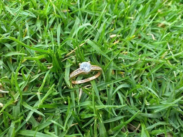 M de muestren sus anillos!!! 10