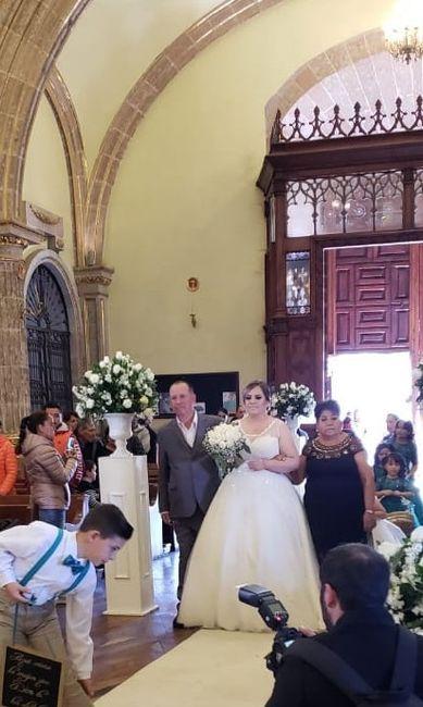 Me casé ya hace un mes !!!! 2