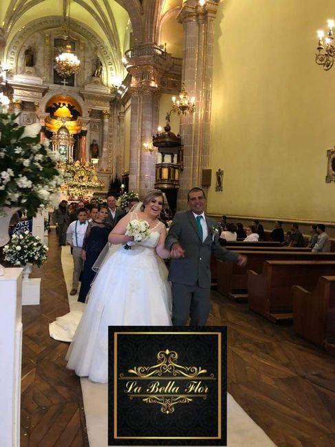 Me casé ya hace un mes !!!! 5