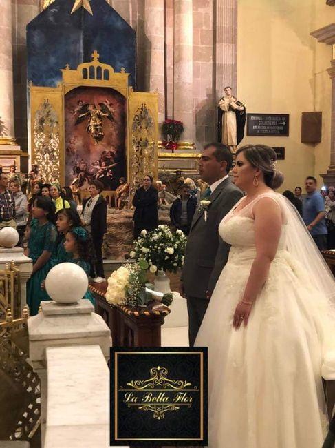 Me casé ya hace un mes !!!! 6