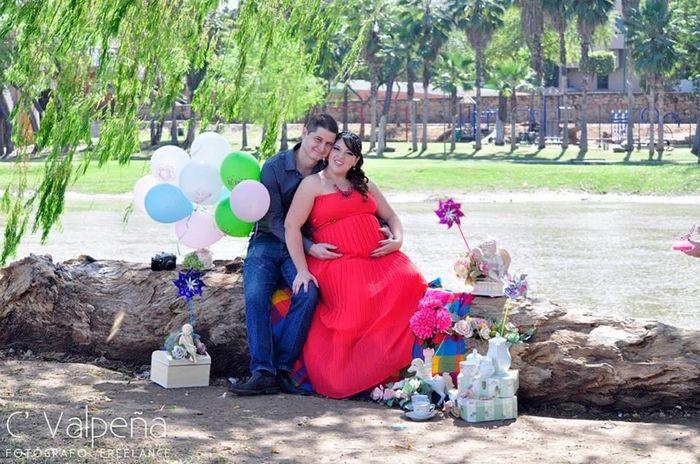 713b2a5db Sesión de fotos para embarazadas - Foro Futuras mamás - bodas.com.mx
