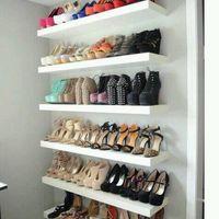 Zapatos y posibles maneras de ordenarlos  - 7