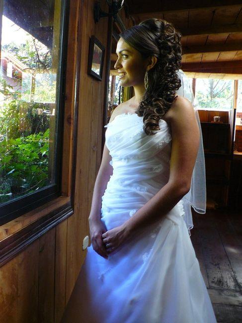 relato de mi boda inspirada en up - foro recién casad@s - bodas.mx
