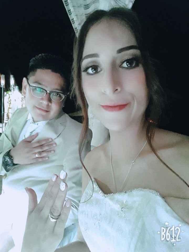 Felizmente Casados 👰🤵💙🏝 - 11