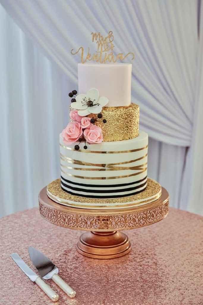 El pastel ideal - 2