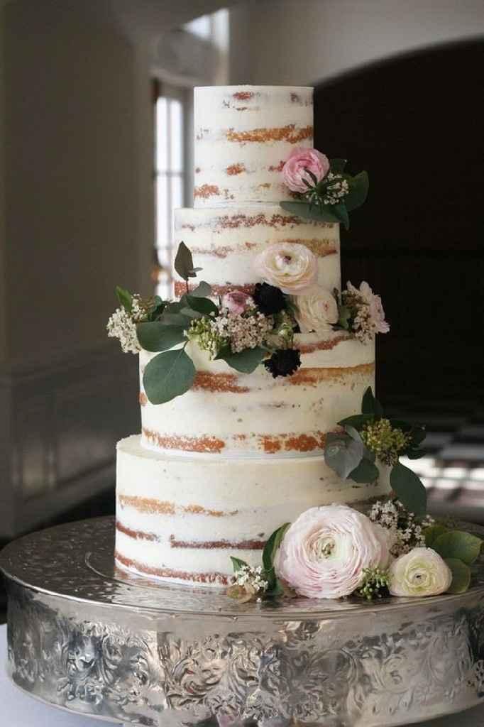 El pastel ideal - 3
