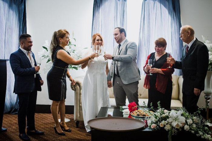 Mi ceremonia civil 💕 - 10