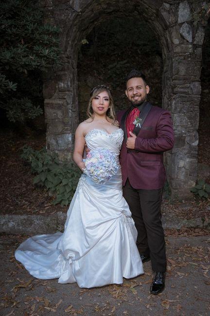 Fotos formales  de la boda 4