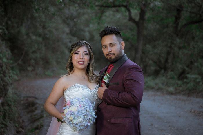 Fotos formales  de la boda 6