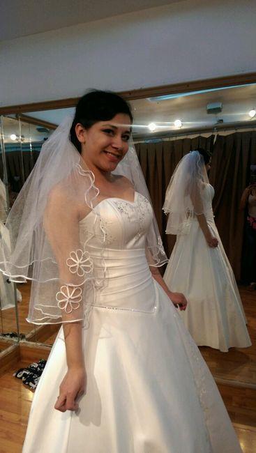 05d722ea1b Como mejorar mi velo   - Foro Moda Nupcial - bodas.com.mx