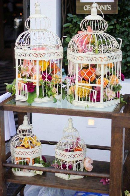 Jaulas decorativas donde son m s baratas foro for Donde venden plantas baratas
