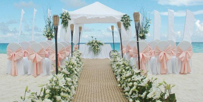 Colores para boda en la playa de noche foro organizar - Decoracion boda playa ...