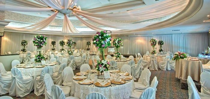 como decorar un salón para boda.¡fotos deslumbrantes! - foro