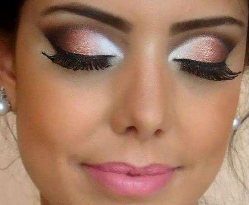 Peinado y maquillaje veracruz