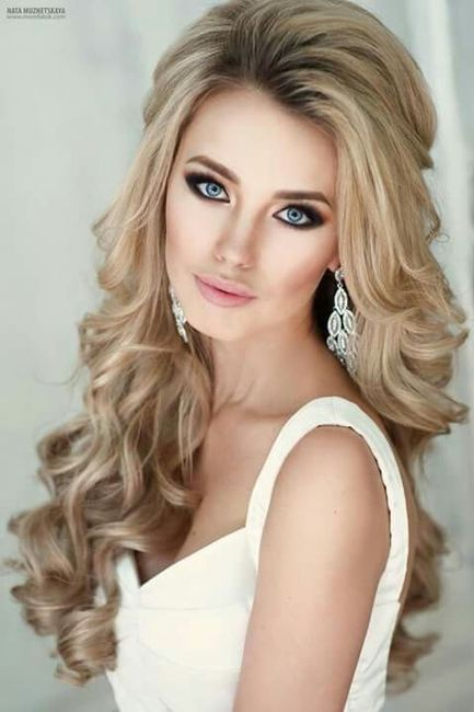 351854885 Maquillaje y peinado para tu día especial! - Foro Belleza - bodas.com.mx