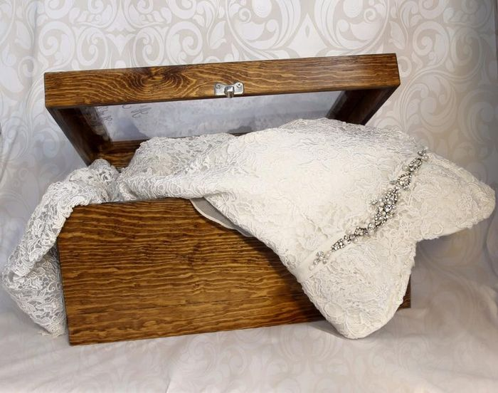 donde conservar tu vestido de novia - foro moda nupcial - bodas.mx